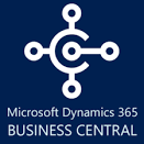 Dynanmics 365 Business Central logo